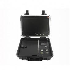 Skylark Sunview-10.4 inch LCD inch Ground Station 1000cd/m2 HD High Brightnss Monitor FPV Monitor High Resolution