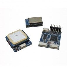 Skylark Dianmu OSD with GPS/INS Support AAT Build in OSD/Barometer