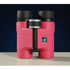 Pocket-size Portable HD Mini Telescope Noctovision Macrobinocular for Travelling Camping Hiking-Red