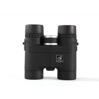 Pocket-size Portable HD Mini Telescope Noctovision Macrobinocular for Travelling Camping Hiking-Black