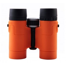 Pocket-size Portable HD Mini Telescope Noctovision Macrobinocular for Travelling Camping Hiking-Orange