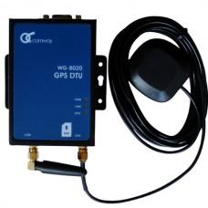 GPRS DTU WG-8020 WG-8020-232 GPS DTU Wireless Communication Module