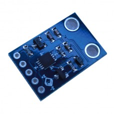 3-5v MMA7660 3Axis Digital Motion Detection Sensor Module Triaxial Acceleration