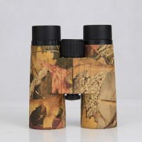 Camouflage Compact 8x42 Hunting Binocular Waterproof Telescopes for Hunting Camping