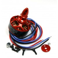 Sunnysky V4010 450KV Outrunner Brushless Motor 2-6S for Multicopter Hexacopter
