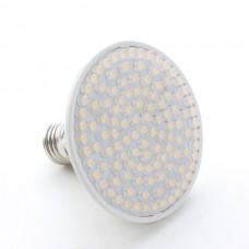 E27 7W PAR30 110 LEDs Light Bulbs Lamp Cool White LED Light 220V 630lm 6500k