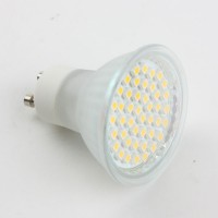 GU10 4W LED Spot Light Bulbs Lamp Warm White LED Light 110V 320lm 3000k High Brightness