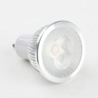 GU10 6W LED Lamp LED Light Bulbs Lamp Warm White LED Light 85-265V 420lm 3000k
