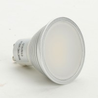 GU10 9W Cree LED Lamp LED Light Bulbs Lamp Warm White LED Light 85-265V 550lm 3000k