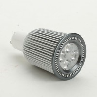 GU10 7W Cree LED Lamp LED Light Bulbs Lamp Warm White LED Light 90-240V 630lm 6000k