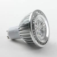 GU10 PAR20 5W LED Lamp LED Light Bulbs Lamp Cool White LED Light 85-265V 450lm 3000k