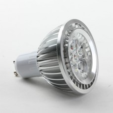 GU10 PAR20 5W LED Lamp LED Light Bulbs Lamp Cool White LED Light 85-265V 450lm 3000k