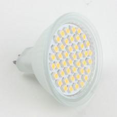Mr16 4W 3528 LED Spot Light Bulbs Lamp Warm White LED Light 100-240V 320lm 3000k Round