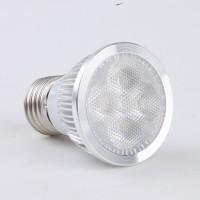 GU10 4W LED Lamp LED Light Bulbs Lamp Warm White LED Light 85-265V 360lm 3000k