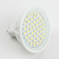 Mr16 3W LED Spot Light Bulbs Lamp Cool White LED Light 100-240V 320lm 6000k Round