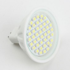 Mr16 3W LED Spot Light Bulbs Lamp Cool White LED Light 100-240V 320lm 6000k Round