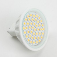 Mr16 4W LED Spot Light Bulbs Lamp Warm White LED Light 220V 320lm 3000k Round