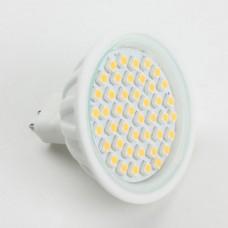 Mr16 4W LED Spot Light Bulbs Lamp Warm White LED Light 220V 320lm 3000k Round