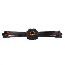 Tarot T960 Folding Hexacopter FPV Multicopter Six Rotor Aircraft Frame Set TL960A