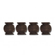 4pcs Tarot TL68A11 Anti-vibration Damper Rubber Ball for Tarot GOPRO Two Axis Gopro Brushless Camera Gimbal