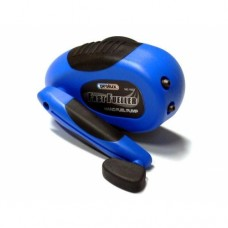 RC Model Fast Fueller Hand Fuel Pump Prolux Methanol Gasoline Diesel Fuel Pump-Blue