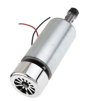 DC12-48V ER11-400W CNC A Spindle Motor Air-cooled for Router Engraving Machine
