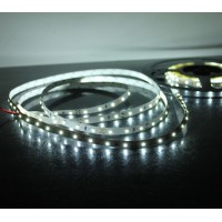 5M 60Led/m 3528 300leds Non-Waterproof SMD LED Strips Bar Lights Flexible LED Strip-Pure White