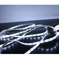 5M 60Led/m 3528 300leds Waterproof SMD LED Strips Bar Lights Flexible LED Strip-White