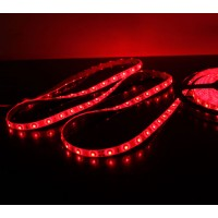 5M 60Led/m 3528 300leds Waterproof SMD LED Strips Bar Lights Flexible LED Strip-Red