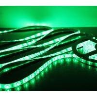 5M 60Led/m 3528 300leds Waterproof SMD LED Strips Bar Lights Flexible LED Strip-Green