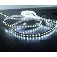 5M 120Led/m 3528 600leds Non-Waterproof SMD LED Strips Bar Lights Flexible LED Strip-Pure White