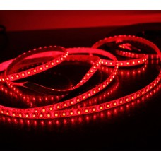 5M 120Led/m 3528 600leds Waterproof SMD LED Strips Bar Lights Flexible LED Strip-Red