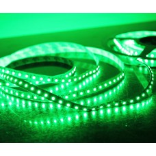 5M 120Led/m 3528 600leds Non-Waterproof SMD LED Strips Bar Lights Flexible LED Strip-Green