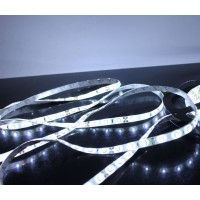 5M 60Led/m 3528 300leds Non-Waterproof SMD LED Strips Bar Lights Flexible LED Strip-White