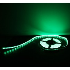 5M 60Led/m SMD 5050 300leds Green Waterproof SMD LED Strips Bar Lights Flexible LED Strip