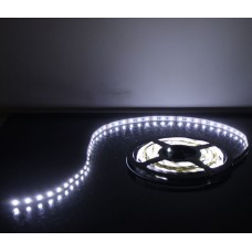 5M 60Led/m SMD 5050 300leds Pure White Non-Waterproof SMD LED Strips Bar Lights Flexible LED Strip