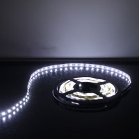 5M 60Led/m SMD 5050 300leds Warm White Non-Waterproof SMD LED Strips Bar Lights Flexible LED Strip