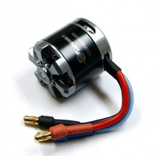 LDPower LD2212M 750KV Outrunner Brushless Motor for Multi-rotor 3S-4S