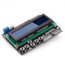 Arduino LCD1602 LCD Input/Output Extend Board LCD Keypad Shield