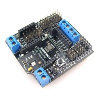 DFRobot IO ExpansionShield For Arduino (V5) Support Xbee SD Card RS485 PWM