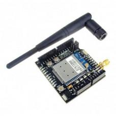 DFRobot TEL0047 WiFi Shield V2.1 For Arduino (802.11 b/g/n)