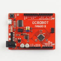 Ocrobot Arduino Learning Experiment Control Board (Duemilanove USB Chip)