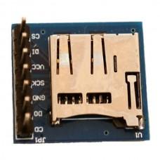 LinkSprite Breakout Board for MicroSD Transflash