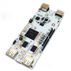 PCDuino 1GHz ARM A8 Processor 1GB DRAM 2GB Flash High Performance