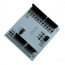 T Board to Bridge Arduino Shield to pcDuino with Level Shift