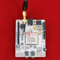 Linksprite SIM900 GPRS/GMS Shield Fully Compatible with Arduino UNO