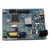 linksprte McLaren V2 High-speed Power Carrier Module Broadband Powerline Communication Module
