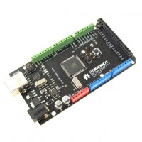 DFRobot DFRduino MEGA2560 V2.0 Fully Compatible with Arduino 3D Printer Main Control Board