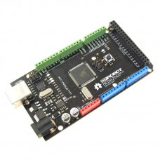 DFRobot DFRduino MEGA2560 V2.0 Fully Compatible with Arduino 3D Printer Main Control Board
