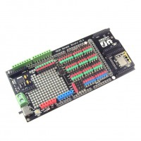 DFRobot MEGA Sensor Extend Board V2.3 Mega IO Expansion Shield Fully Compatibe with Arduino Mega